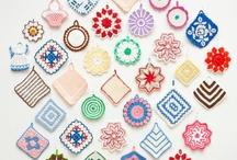 | vintage crochet | / by Emma Lamb