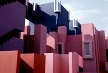 Arquitetura | Architecture / by Renata Naxara
