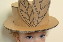 Awesome Ideas: FOR KIDS! / by Andrea Clausen