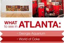 Mixing it up in Marietta, Georgia! / Fun things to do in Marietta and the Atlanta metro area. / by Barbara Beaver