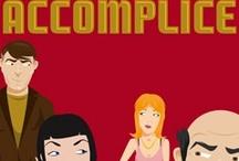 Accomplice 12-13 / by Metropolis Arts