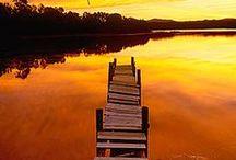 serenity / by Anne Johnson