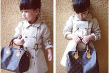 Cocos style / Things I like for my daughter  / by Olivia Escobar