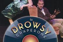 The Drowsy Chaperone / The Drowsy Chaperone at Metropolis Performing Arts Centre May 14 - June 14, 2015 / by Metropolis Arts