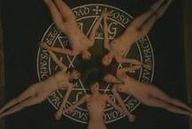 Coven / by Michael Jung