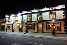 Pubs of Ireland / For some reason there a lot of pubs that are the oldest in Ireland / by Mary Bucher
