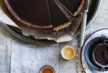 _Gluttony / Recipes / by Lea Lima