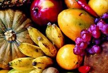 Exotic Fruits and  Recipes / Exotic fruits and recipes from around the world / by olita williams