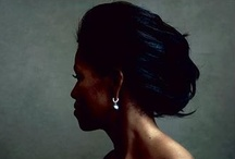 First Lady Michelle Obama / by Vaundra Rogers