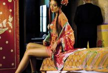 Batik Collections / My Batik Art collections n other collections / by Herry Ashari