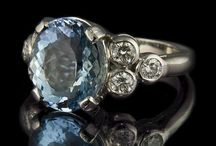 Small is Beautiful / Rings etc. / by Herry Ashari