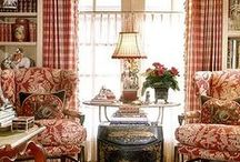 French Country Decorating / by gloria morton