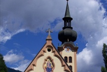 Churches and Chapels Austria 2 / by Owlet
