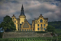 Castles/Palaces Germany / by Owlet
