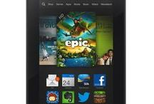 "The Best Deal Ever Contest / The prize: a brand new Kindle Fire 7"" Tablet that BuyerNinja.com will ship to you. To enter, follow me and repin from my deal or info boards and I will invite you to pin on this contest board. Invite your friends! The winner will be the best deal pinned based on the amount you save and the quality of the product. Only pin deals for specific products. Describe the deal on your pin. I will choose the winning deal on August 1st. If you spam you will be disqualified. Read the official rules. / by Tina the BuyerNinja"