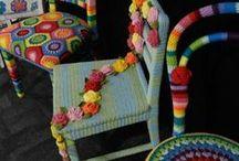 crochet / by Vicki Petty