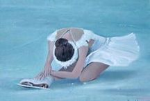 Ice Skating, My Passion. / by Doreen Murphy
