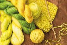 Knitting / Knitting socks / by ADreadlock Farmer