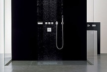 beautiful bathrooms / by wonga road
