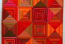 Quilts ...traditionell / by Monika Moser