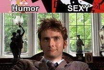 Doctor Who / by Pinkie Beaulieu