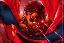 Kal-El / by Mike P