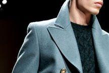 Moda Masculina / #ModaMasculina #estilo #MeuEstilo #HomensEstilosos  #fashion #style #man  / by Nando Guima