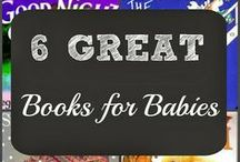Babies Read! / by Kern County Library