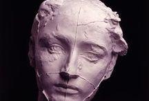 Rodin and Camille Claudel / by Viviano Biagioni