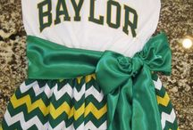 Baylor / by Lynn Shafer