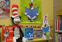 Book Displays / Get some inspiration for your book displays! / by Kern County Library