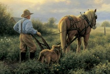 Farm life / by Cindee Andazola