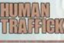 Human Trafficking / by Kilgore College Service Learning
