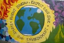 Eco-Friendly / by Kilgore College Service Learning