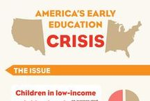 Education Crisis / by Kilgore College Service Learning