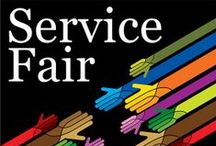 Community Service Events / by Kilgore College Service Learning
