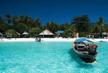 Pattaya Beach / by Royal Cliff Group