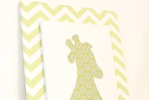 Made in DC Baby  / Items for baby: fashions and nursery needs. / by MADE IN DC | DC Etsy