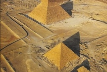 Egypt / by HCPL Brain Train