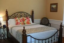 Linen Trends / Trends in linens for boutique inns, small bed and breakfasts, and for the home. / by The Inn At Defiance