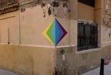 urban intervention / by Miriam Julius