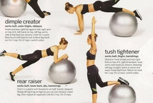 Exercises / by Janie Wright