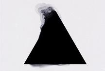 Das Dreieck / by Miriam Julius
