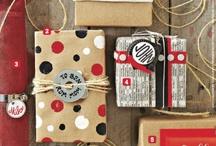 gift ideas / by Janie Wright