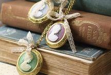 Love Jane Austen! / by Sourcebooks