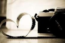 Yo ♥ Nikon / by Mariela Maldonado