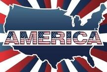 Proud American / by Jennifer Spaulding