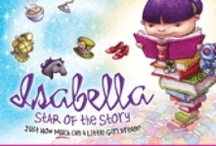 Libraries We (and Isabella) Love / We love libraries, and so does Isabella, the New York Times bestselling, purple-haired adventurer, who gets her own library card in ISABELLA: STAR OF THE STORY.   Check out some of these gorgeous libraries Isabella would love to visit! / by Sourcebooks