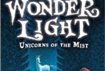 Editor's Picks: Aubrey (YA and Kids) / Unicorns, ninjas, and other favorite things from our YA and children's editor Aubrey! / by Sourcebooks
