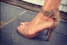 Shoes! / by April Duncan